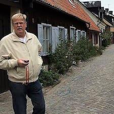 Profil Pengguna Kjell
