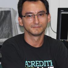 Profil korisnika Victor Eduardo