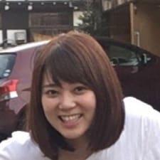 Perfil do utilizador de Megumi