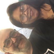 Magnor & Evelyn User Profile