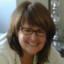 Claudette User Profile