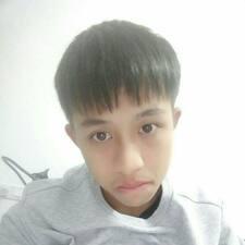 Henkilön 杨 käyttäjäprofiili
