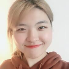 성은 felhasználói profilja