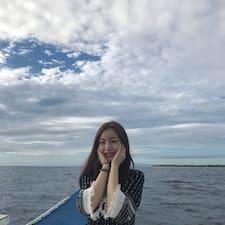 Profil utilisateur de 수빈