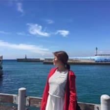 以琳 User Profile