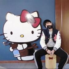 Profil korisnika 程浩