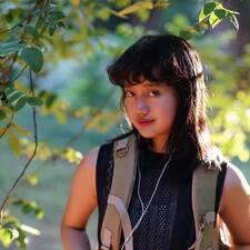 Janey - Profil Użytkownika