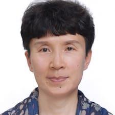 Profil utilisateur de 小荣