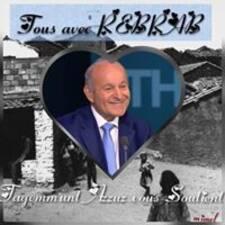 Hakim Brugerprofil