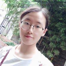 Profil korisnika 玉莹