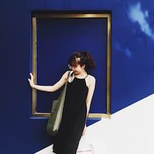Yolanda荻 felhasználói profilja