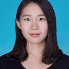 丹婷 User Profile