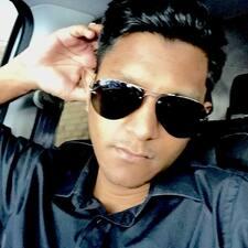 Thevarayan User Profile