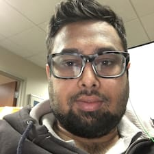 Jahadul Brukerprofil