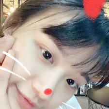 巧滨 User Profile