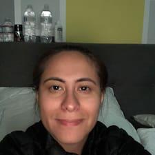Maries User Profile
