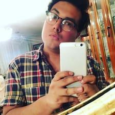 Fernando Isaac User Profile