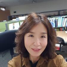 Profil korisnika Hyunsook