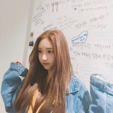 Profil utilisateur de Yusun