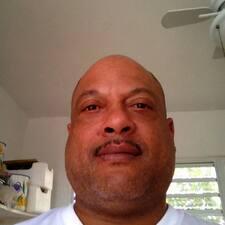Tito felhasználói profilja