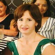 Profil Pengguna Ruth