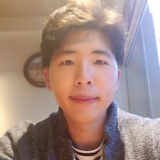 Seong-Ho(Sebastián) User Profile