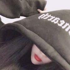嘉琪 - Uživatelský profil