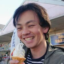 Yuki的用戶個人資料