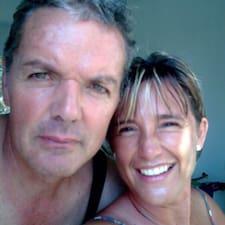 Henkilön Mónica & Ruben käyttäjäprofiili