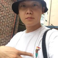 Profil utilisateur de 윤기