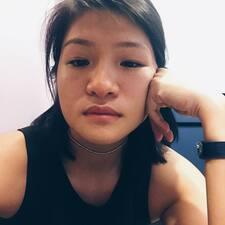 Nikki felhasználói profilja