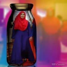 Khairaney Kullanıcı Profili