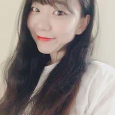 Myeongseon User Profile