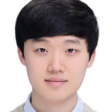 Seokhyun - Uživatelský profil