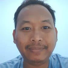 Ariefさんのプロフィール