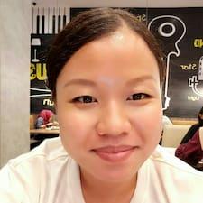 Tan Mei Xin User Profile