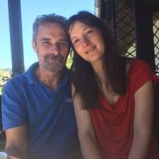 Profilo utente di Lilly & Tomo