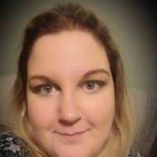 Amber - Uživatelský profil