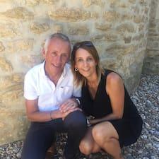 Céline Et Pascal Brugerprofil