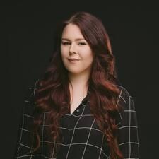 Katelyn - Uživatelský profil