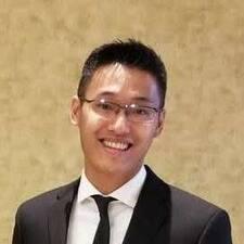 Kar Hung的用戶個人資料