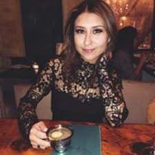 Cami - Profil Użytkownika