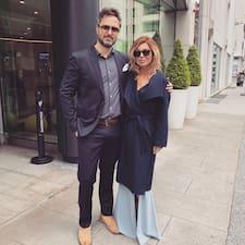 Scott & Sarah