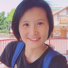 曉雨 felhasználói profilja