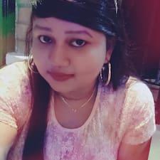 Mehjabin User Profile