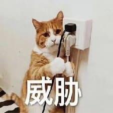 Nutzerprofil von 可爱