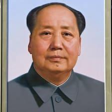 Profil Pengguna Hongbin