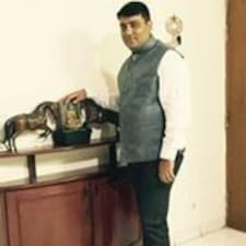 Bisheshwar - Profil Użytkownika