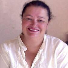 Marama felhasználói profilja