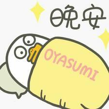 绵绵 felhasználói profilja
